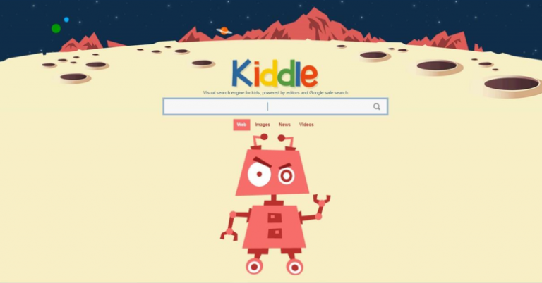 KIDDLE A SAFE SEARCH ENGINE FOR KIDS