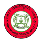Goverment college of Mandya.