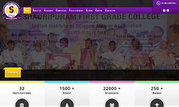 Seshadripuram Educational Trust