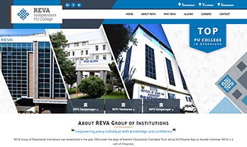 REVA Independent PU College