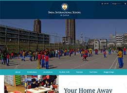 India International School in Japan