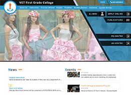 VET First Grade College